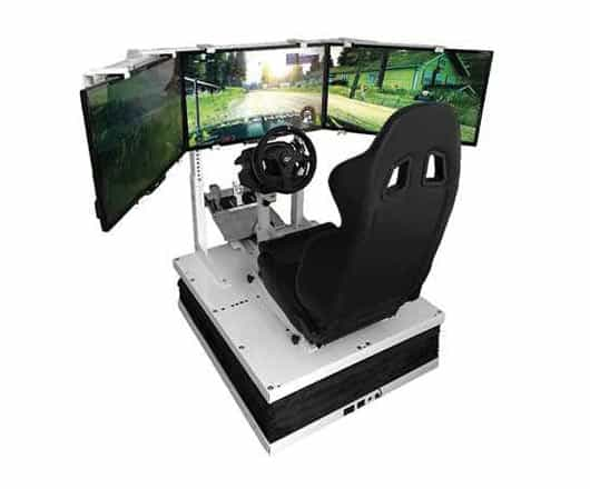 motion race simulator