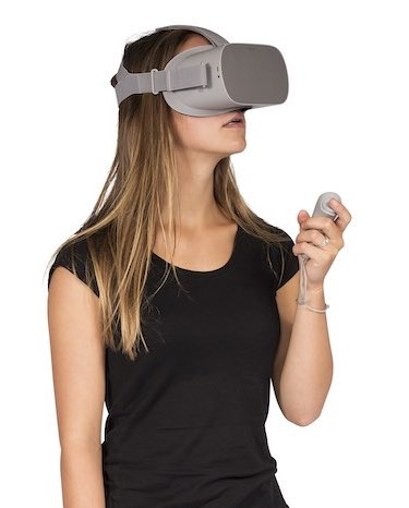 Stand Alone VR bril