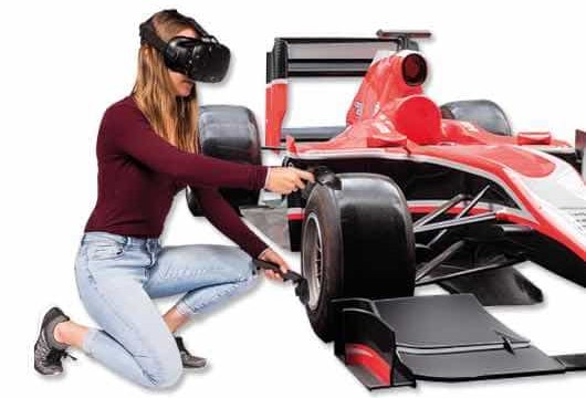 pitstop game vr